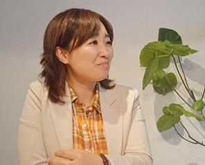 杉山 絢子(すぎやま じゅんこ)