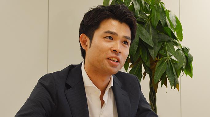 豊田 剛一郎