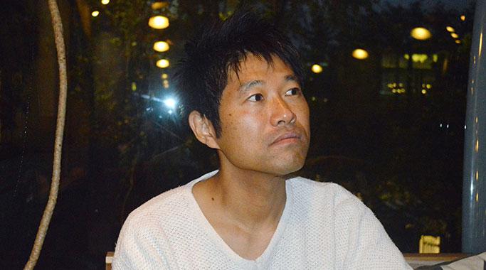 谷合 久憲