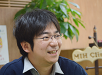 宮田 俊男