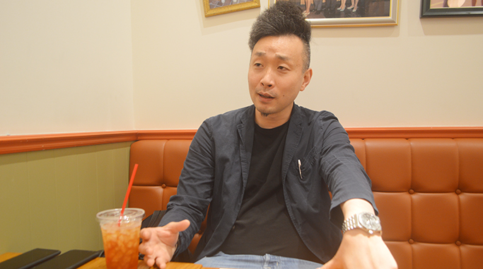 伊藤 俊一郎