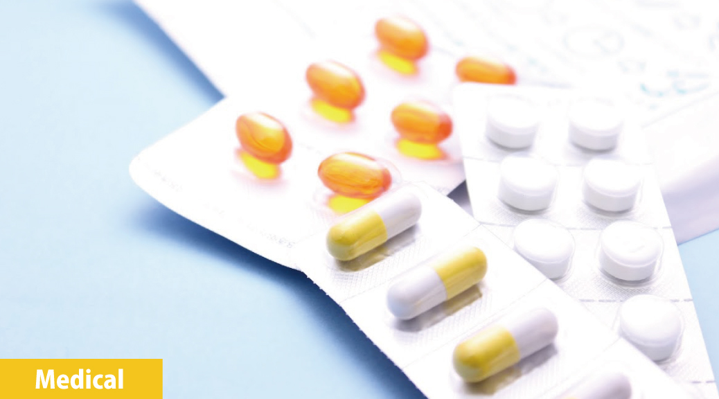 進化する脳梗塞治療[3] t-PAが使えない場合の治療法は?