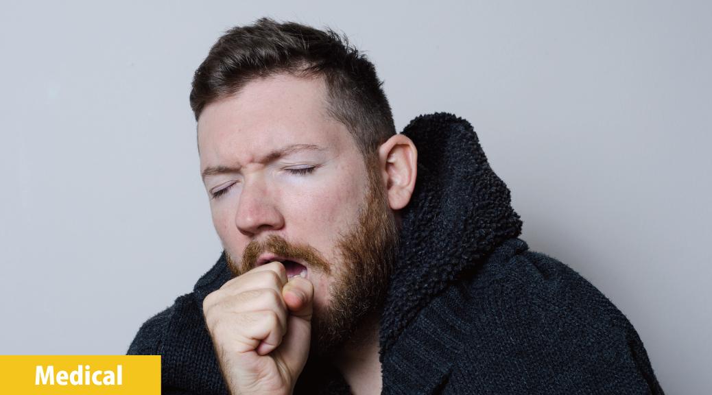 しつこい咳の原因は「鼻」かも……!?