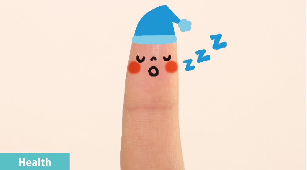 睡眠不足が引き起こす病気のリスク